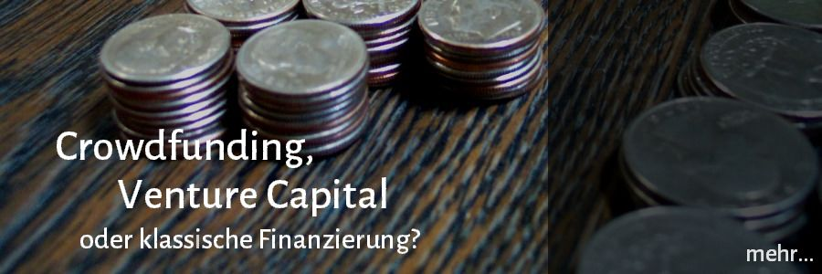 Crowdfunding und Venture Capital